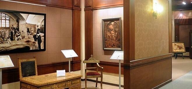 موزه ایران مال
