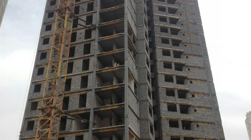 پروژه سیمان تهران منطقه 22