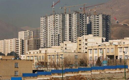 رونق ساخت مسکن در منطقه 22