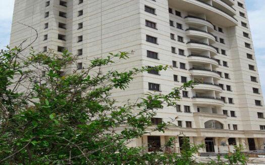 برج مسکونی پاریز منطقه 22