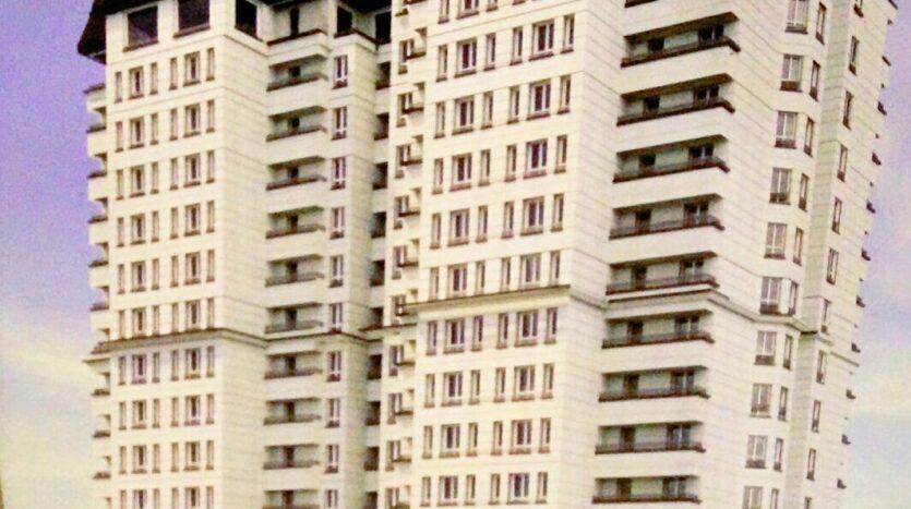 برج های پارلمان منطقه 22