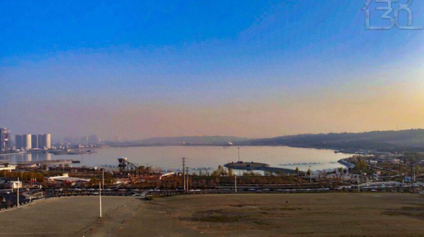 فروش برج عرفان دریاچه چیتگر