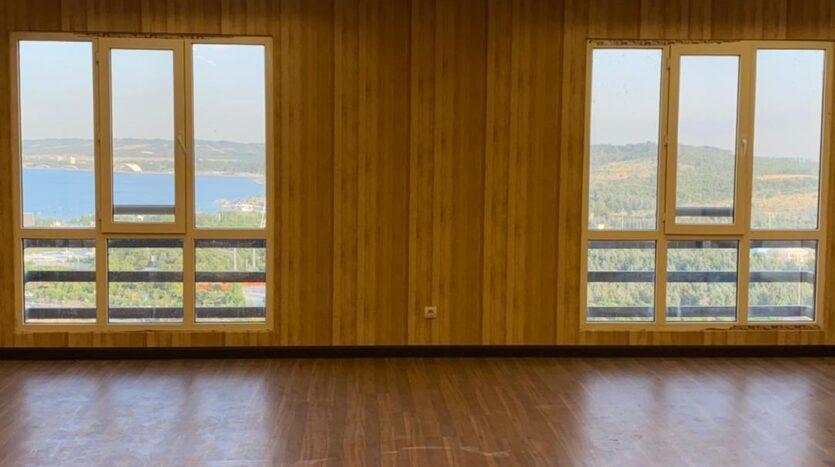 فروش ۱۴۴ متر ۲ خواب در برج های صیاد